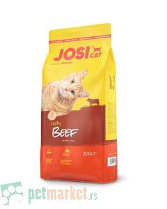 Josera: Hrana za odrasle mačke JosiCat, Govedina