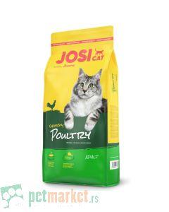 Josera: Hrana za odrasle mačke JosiCat, Živina