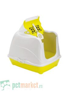 Moderna: Toalet sa filterom Flip Cat Jumbo