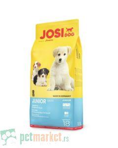 Josera: Junior