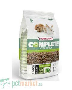 Versele Laga: Hrana za patuljaste zečeve Complete Cuni Junior, 500gr