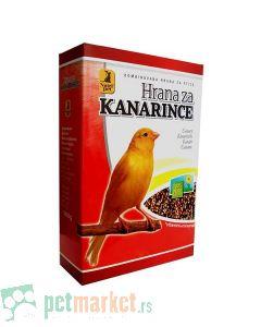 Nutripet: Hrana za kanarince, 400 g