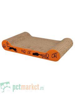 Trixie: Kartonska glebalica Wild Cat