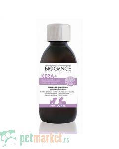 Biogance: Preparat za negu kože i krzna Phytocare KERA, 200ml