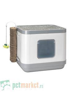 Moderna: Višenamenski toalet za mačke Catconcept