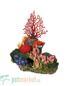 Trixie: Dekorativna stena sa koralima