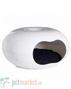 Moderna: Kućica za mačke Donut