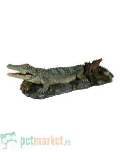 Trixie: Akvarijumska dekoracija Krokodil