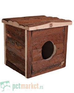 Trixie: Kućica za hrčka
