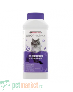 Oropharma: Deodo Lavanda, 750 g