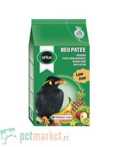Orlux: Hrana za voćojede Beo Patee, 1 kg