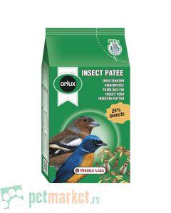 Orlux: Hrana za insektojede Insect Patee, 800 g