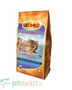 Monge: Hrana za mačke sa Tuna&Losos LeChat, 20 kg
