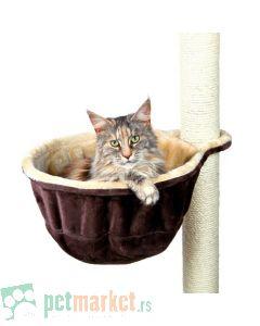 Trixie: Montažna ležaljka za penjalice