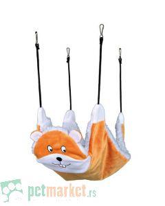 Trixie: Viseća ležaljka za hrčka