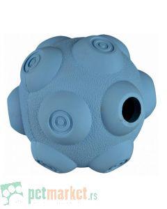 Trixie: Lopta za poslastice Snack Ball Blue