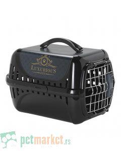 Moderna: Transporter za mačke Trendy Runner Luxurious Pets