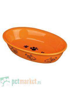Trixie: Posuda za mace od keramike