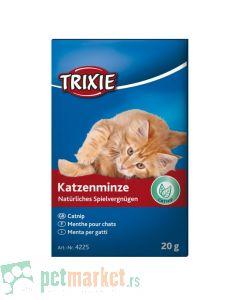 Trixie: Mačija trava Catnip, 20gr