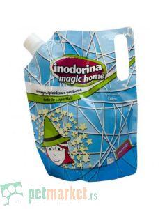 Inodorina: Univerzalno sredstvo za čišćenje svih površina Magic Home Talcum, 1 l