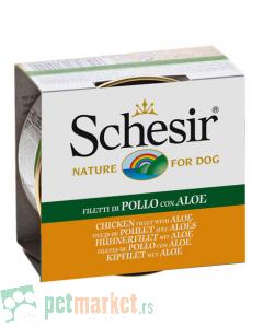 Schesir: Dog, 150 g