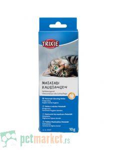 Trixie: Štapići za higijenu zuba higijenu Matatabi Sticks