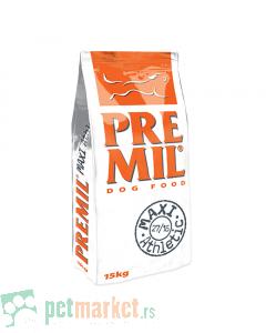 Premil: Maxi Athletic, 15 kg