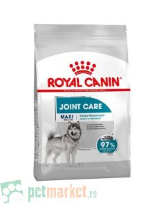 Royal Canin: Size Nutrition Maxi Joint Care