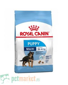 Royal Canin: Size Nutrition Maxi Puppy