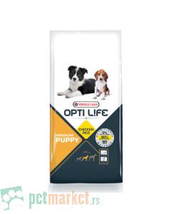 Opti Life: Medium Puppy