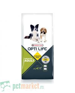 Opti Life: Medium Adult
