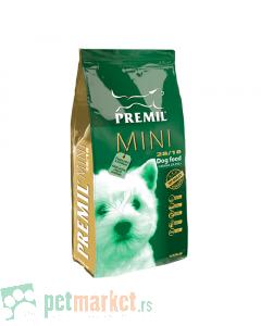 Premil: Top Line Adult Mini, 15 kg
