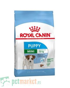 Royal Canin: Size Nutrition Mini Puppy