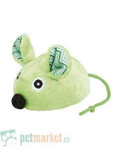 Trixie: Plišani miš sa mačijom travom