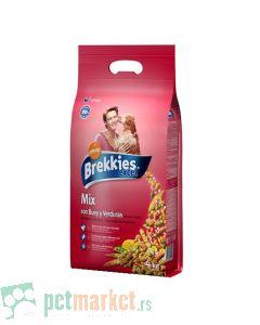 Brekkies: Mix Govedina, 20 kg