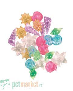 Trixie: Set dekorativnih morskih figurica
