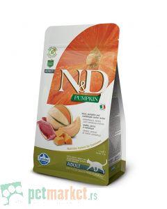 N&D Grain Free: Bundeva i Pačetina