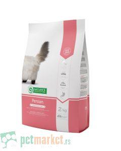 Nature`s Protection Dry Feed: Hrana za mačke Persian, 7 kg