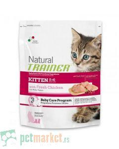 Trainer: Natural Kitten