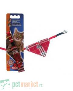 Nobby: Ogrlica za mace sa maramom