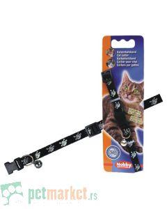Nobby: Ogrlica za mace od najlona
