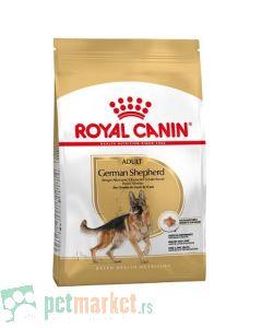 Royal Canin: Breed Nutrition Nemački Ovčar