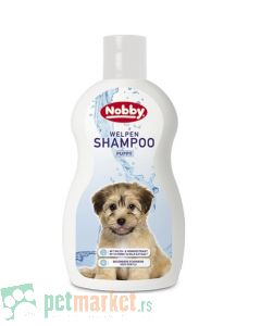 Nobby: Šampon za štence Puppy, 300 ml