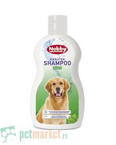 Nobby: Biljni šampon za pse, 300 ml