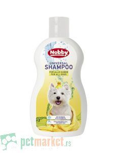 Nobby: Univerzalni šampon za se, 300 ml