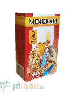 Nutripet: Minerali za ptice, 100 g