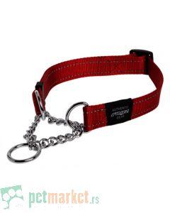Rogz: Poludavilica za pse Utility, crvena