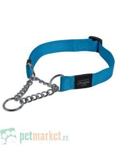 Rogz: Poludavilica za pse Utility, svetlo plava