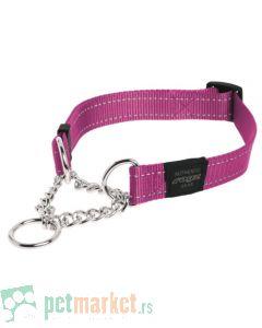 Rogz: Poludavilica za pse Utility, roza