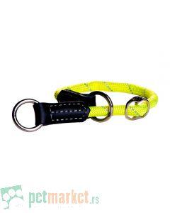 Rogz: Poludavilica za pse Rope, žuta
